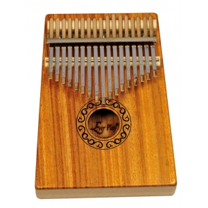 EVER PLAY EK-17 kalimba 17-głosowa -10876