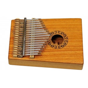 EVER PLAY EK-17 kalimba 17-głosowa -10878