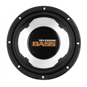 Selenium Car Audio 12SW11A DVC Bass-4239